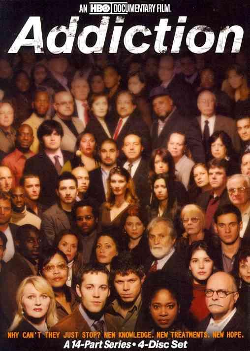 ADDICTION BY ALPERT,JON (DVD)