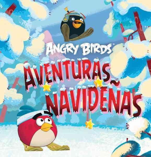 Aventuras Navide-�as / Wreck the Halls